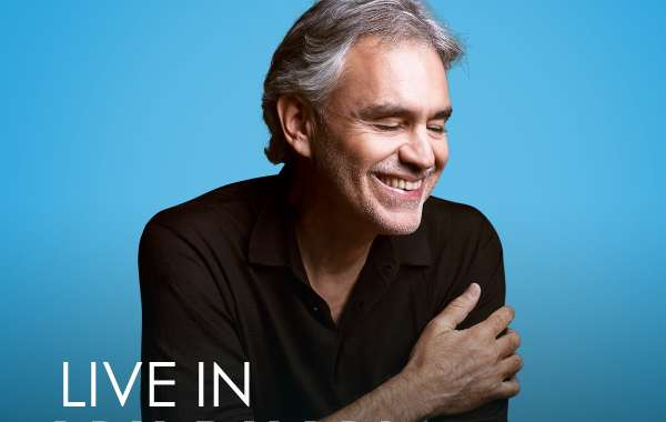 du Live! Presents Andrea Bocelli Live on Yas Island