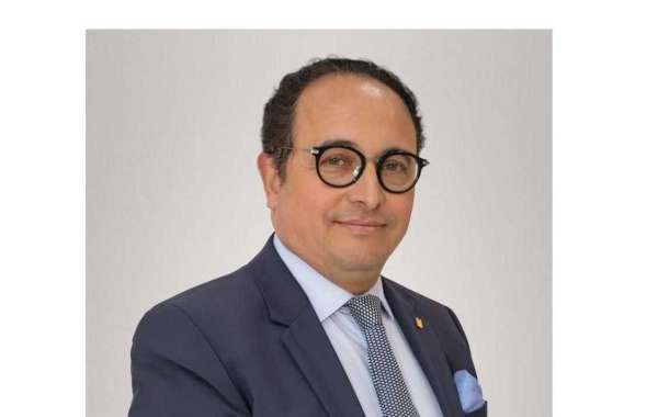 Millennium Hotels and Resorts MEA Appoints Samy Boukhaled as Vice President of Operations for KSA Region