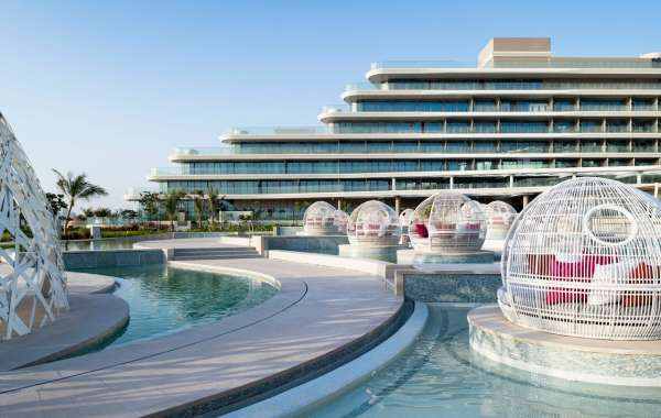 Linesight Collaborates on Five-star Leisure Resort on Palm Jumeirah
