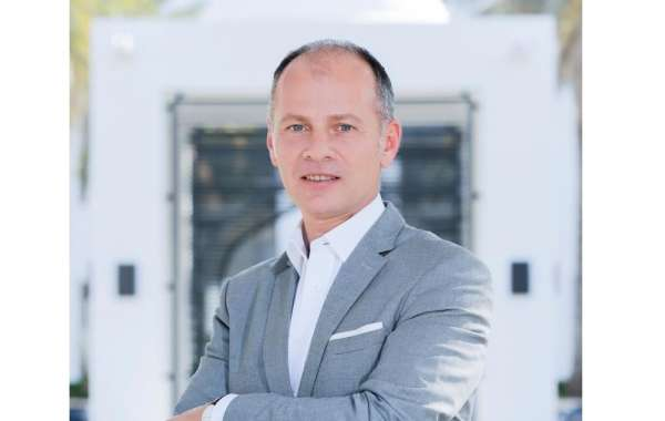 Roko Palmic has been Appointed as Director of Sales and Marketing of The Chedi Muscat