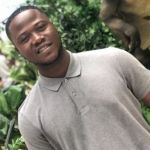 Wisdom Tei Teboah Profile Picture