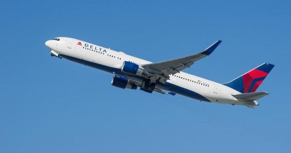 Delta Named Best Airline In 2019