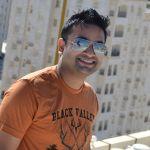 Mithun Venugopalan Profile Picture