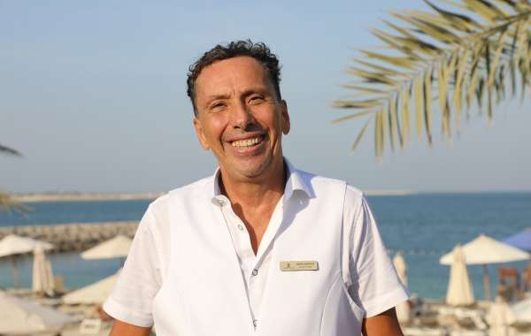 Rixos Bab Al Bahr Welcomes New General Manager