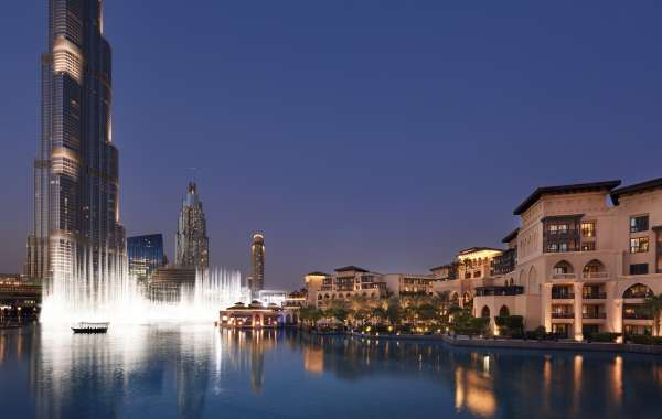 Emaar Hospitality Group Offers Great Value Staycations for UAE Residents across its Hotels in Dubai