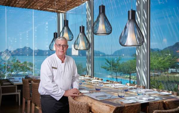 The Westin Langkawi Resort & Spa Welcomes Glen Roberts as Executive Chef