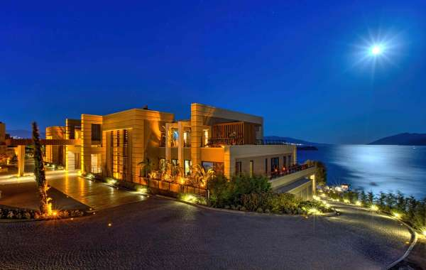 Caresse a Luxury Collection Resort & SPA, Bodrum Opens for the Season