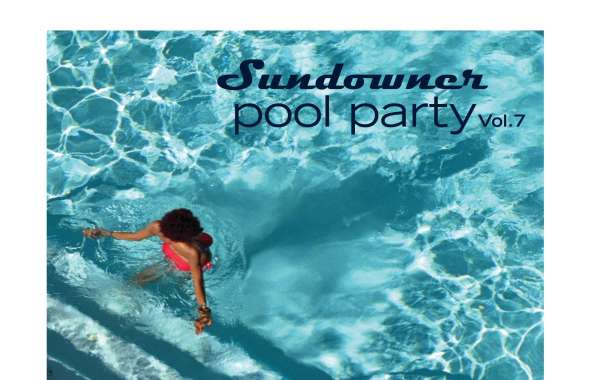 It's back! Time for some fun in the sun at the Sundowner Pool Party