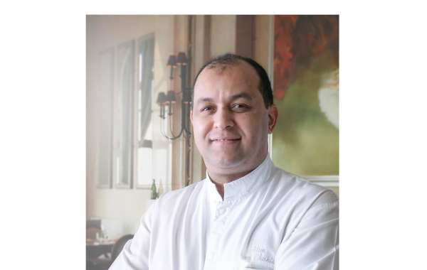 Much-Loved French Restaurant in Abu Dhabi Welcomes New Chef de Cuisine
