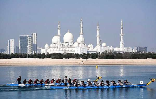 Shangri-la Hotel, Qaryat Al Beri, Abu Dhabi Hosts Annual Dragon Boat Festival in March