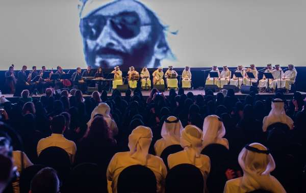 MOTN Festival to Present 'To Zayed Salam' Cine-concert as a Tribute to the UAE's Founding Father