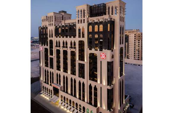 Dubai's Historic Al Jadaf District Comes to Life with Hilton Deal