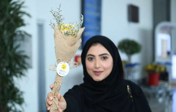 Abu Dhabi Airports Celebrates International Happiness Day