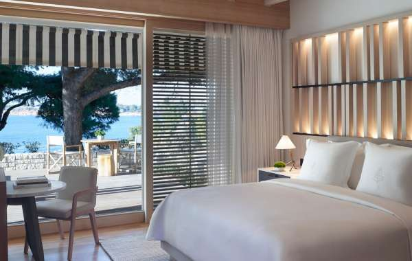 Now Open: Four Seasons Astir Palace Hotel Athens Defines Modern Luxury in a Relaxed Setting on the Athenian Riviera