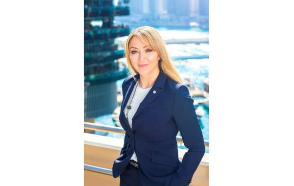 Address Dubai Marina Appoints Eleni Tsolakou as General