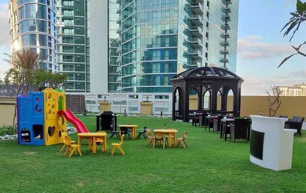 Hawthorn Suites by Wyndham JBR Launches Urban Garden Brunch