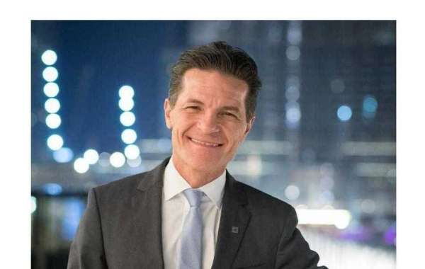 Olivier Harnisch Steps Down as the CEO of Emaar Hospitality