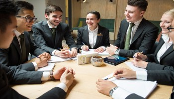 Hotel Management Training School, Unique & Online Hospitality Courses