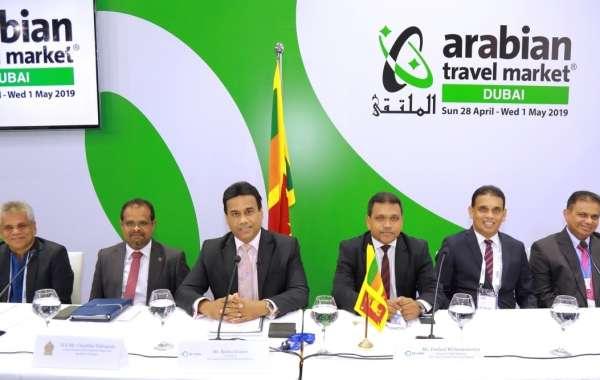 Sri Lanka Tourism Begins Destination Brand Recovery Process