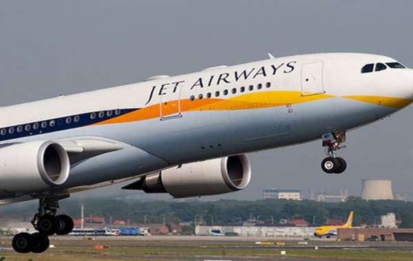 Jet Airways - Temporary Suspension of Flight Operations