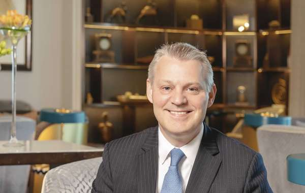 The Ritz-Carlton, Doha Welcomes New General Manager