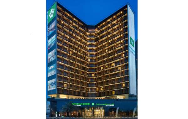 Wyndham Hotels in Ajman to Reinforce Middle East Presence at ATM 2019