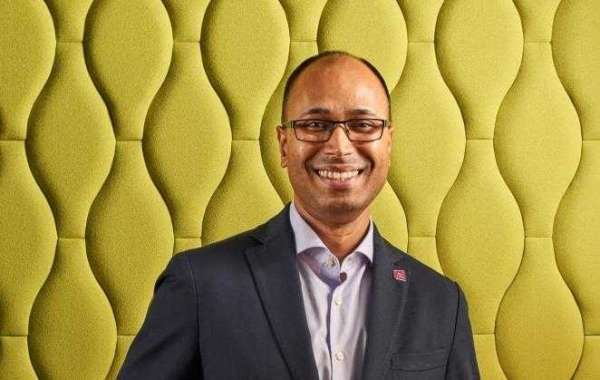 Rubel Miah to Lead the Team at Aloft Kuala Lumpur Sentral as General Manager