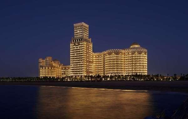 Sweet Dreams and Savoury Treats with Waldorf Astoria Ras Al Khaimah's Half Board Package