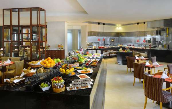 Discover the Joys of Ramadan Nights with the Iftar Daily Buffet & More at Ramada Jumeirah Hotel
