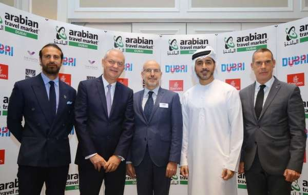 Arabian Travel Week Launches in Dubai