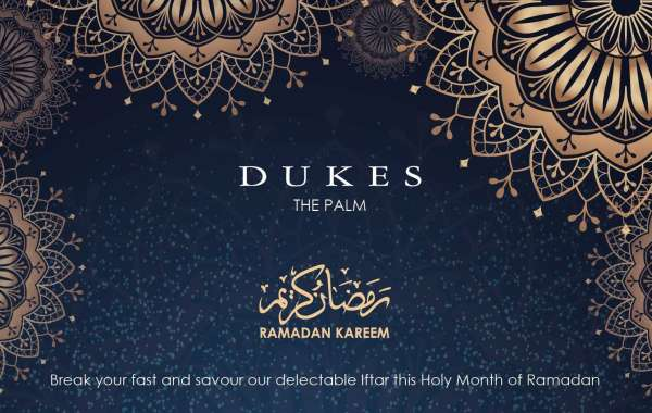 Celebrate a One of a Kind Ramadan at DUKES THE PALM, a Royal Hideaway Hotel