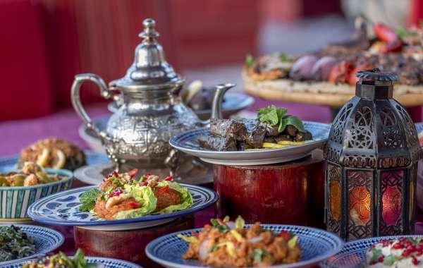 Discover Ramadan's Finest Expressions Amidst its Truest Traditions at 'Amaseena Majlis'