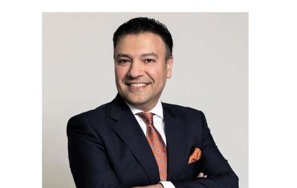 Safwan Abu Risheh Appointed Managing Director of Rosewood Hotel Georgia
