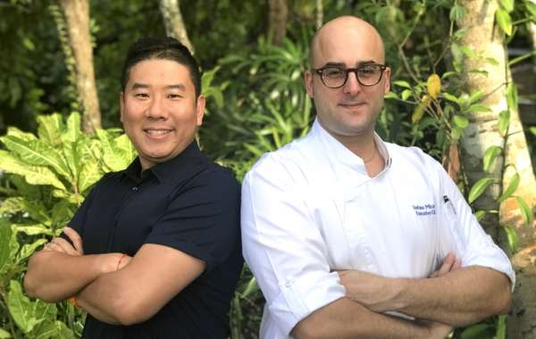 The Andaman, a Luxury Collection Resort, Langkawi Appoints a Team of Epicurean Authorities