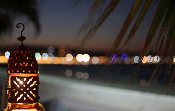 The Ritz-Carlton Ras Al Khaimah Invites Guests to Experience the Magnificance of the Holy Month of Ramadan