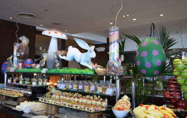The Two Seasons Hotel Dubai Welcomes Families for Easter Celebration