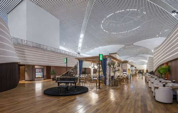 Turkish Airlines to Open Five Lounges at the New Istanbul Airport