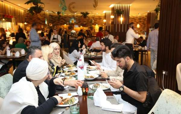 Central Hotels Hosts an Exclusive Iftar Evening to Thank Key Industry Partners