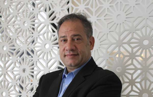 Rabih Zein has been Appointed as the General Manager of Fairmont Fujairah Beach Resort