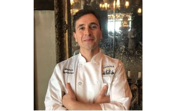 The Bowery Hotel Introduces New Executive Chef Andrea Taormina
