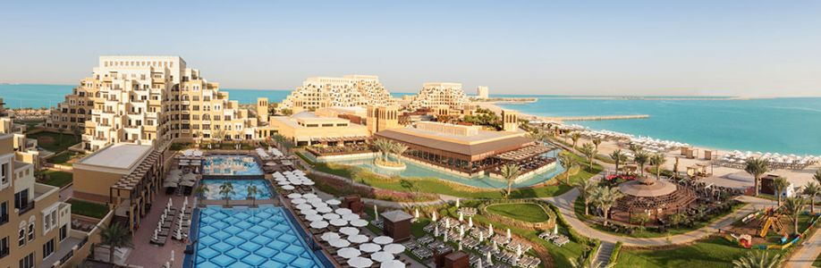 Rixos Bab Al Bahr Cover Image