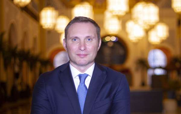 Ian Rydin named General Manager at Movenpick Hotel Ibn Battuta Gate Dubai