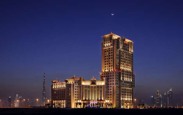 Three Reasons to Embrace Ramadan at Marriott Al Jaddaf