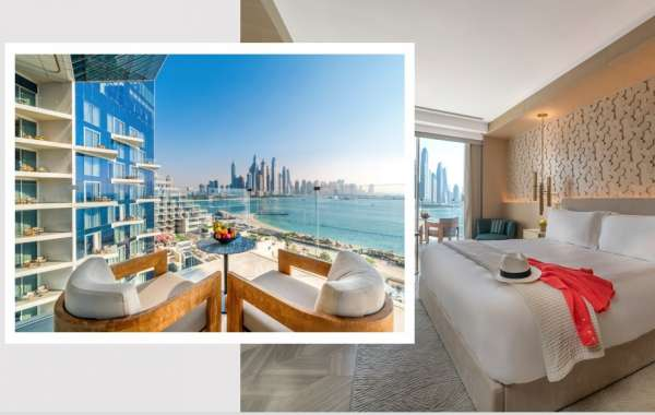 FIVE Palm Jumeirah's Latest All-Inclusive Staycation Package
