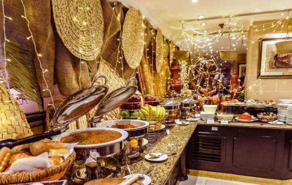 Rejoice in Ramadan Traditions at Arabian Courtyard Hotel & Spa!