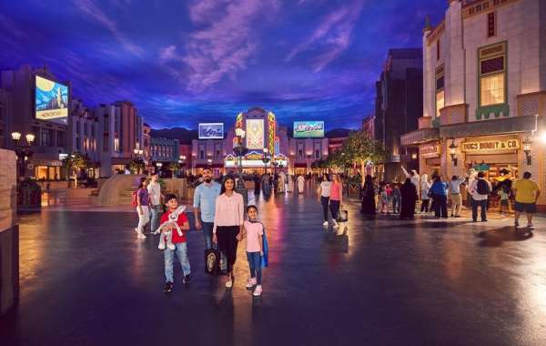 Yas Island Theme Parks Reveal Unmissable Ramadan Offers