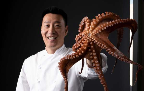 Caesars Bluewaters Dubai Teams Ups with Michelin-Star Chef Akira Back on Modern Japanese Restaurant Paru