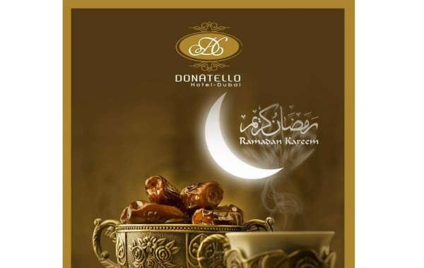 Celebrate Rich Ramadan at Donatello Hotel