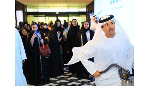 Dubai Tourism Participates in 'Well of Hope' Initiative by Pumping 12,210 Litres of Water