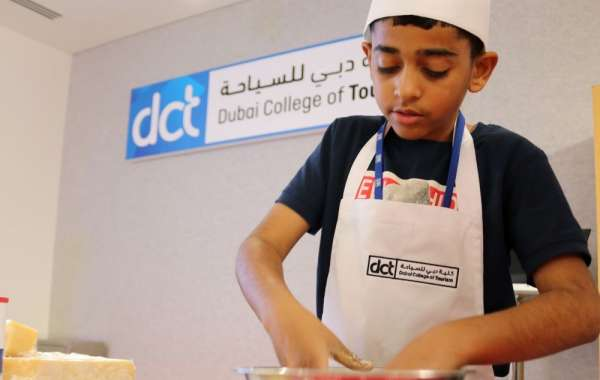 DUBAI COLLEGE OF TOURISM TO HOST INTERACTIVE SUMMER CAMP IN JULY 2019